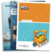 Dolphin Maytronics Manuals