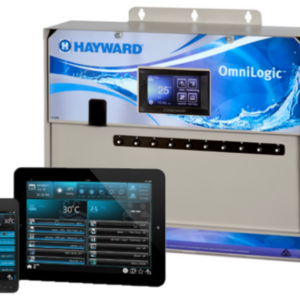 Hayward Omnilogic Pool & Spa Automation