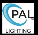 PAL LIGHTING Logo