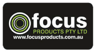 Focus Products PTY Logo
