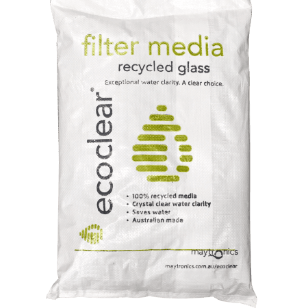 EcoClear™-Glass-Filter-Media